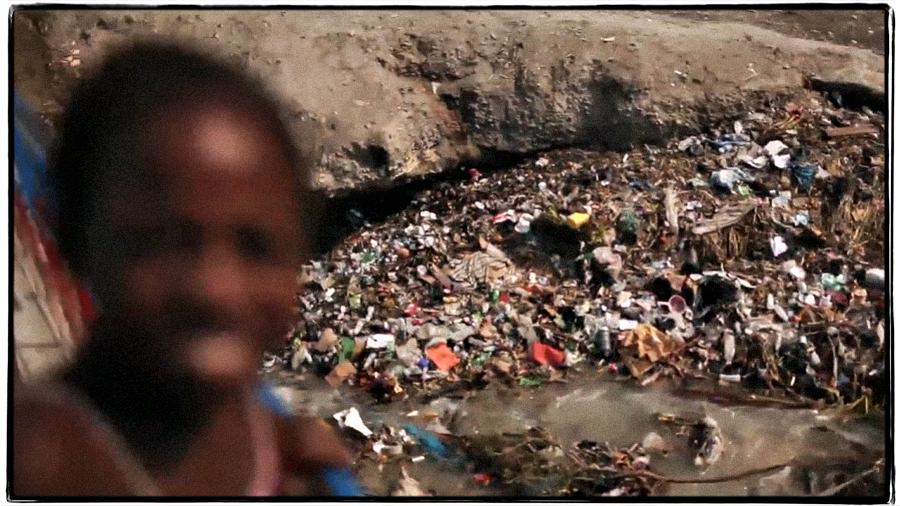 haiti-water2 REMEMBERING HAITI, ONE YEAR AGO TODAY.