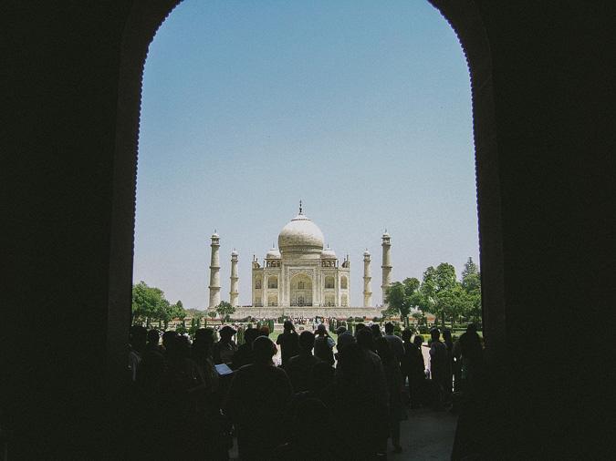 india-71 INDIA // 2005