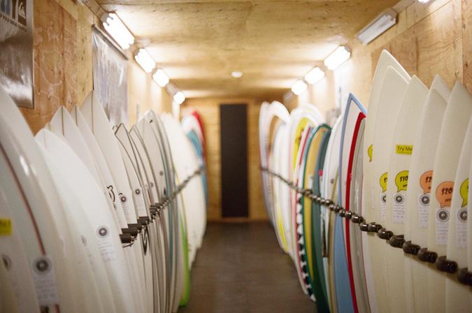 UCLUELET-25 SURF JUNCTION
