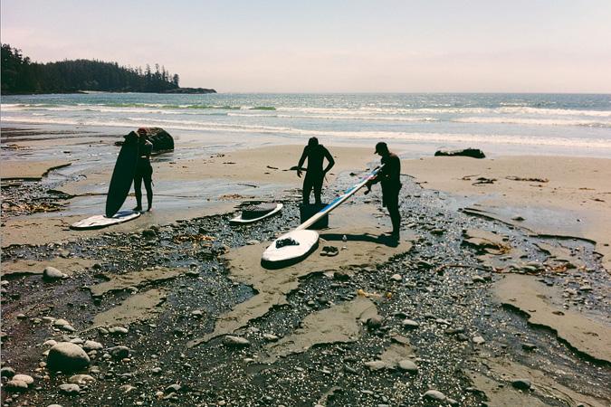 UCLUELET-44 SURF JUNCTION