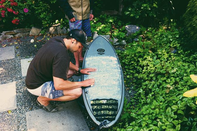 UCLUELET-45 SURF JUNCTION