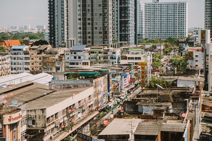 THAILAND-CAMBODIA-TURKEY-0031 THAILAND