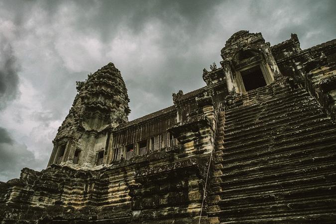 THAILAND-CAMBODIA-TURKEY-108 CAMBODIA