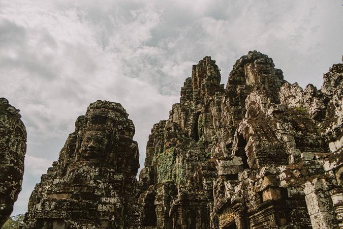 THAILAND-CAMBODIA-TURKEY-124 CAMBODIA