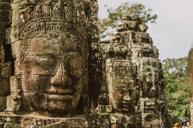 THAILAND-CAMBODIA-TURKEY-129 CAMBODIA