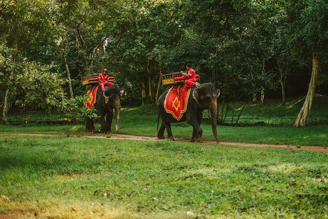 THAILAND-CAMBODIA-TURKEY-142 CAMBODIA