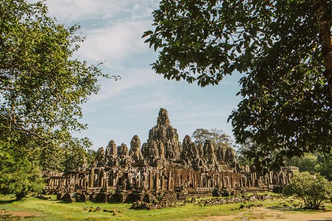 THAILAND-CAMBODIA-TURKEY-146 CAMBODIA