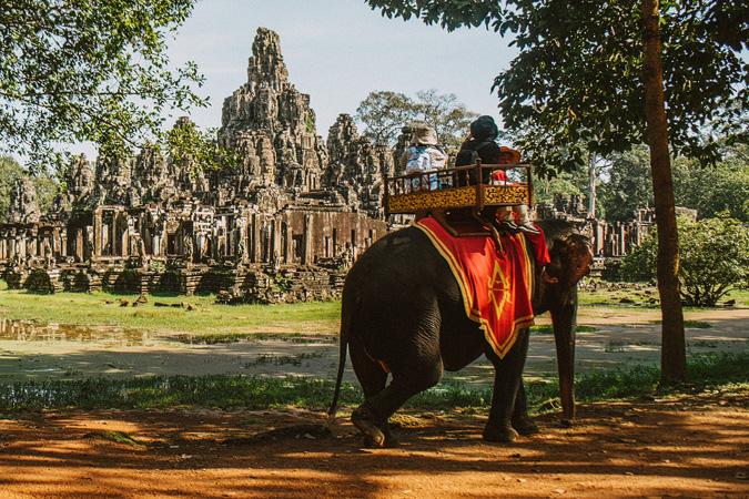 THAILAND-CAMBODIA-TURKEY-150 CAMBODIA