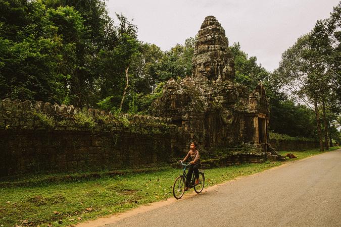 THAILAND-CAMBODIA-TURKEY-158 CAMBODIA