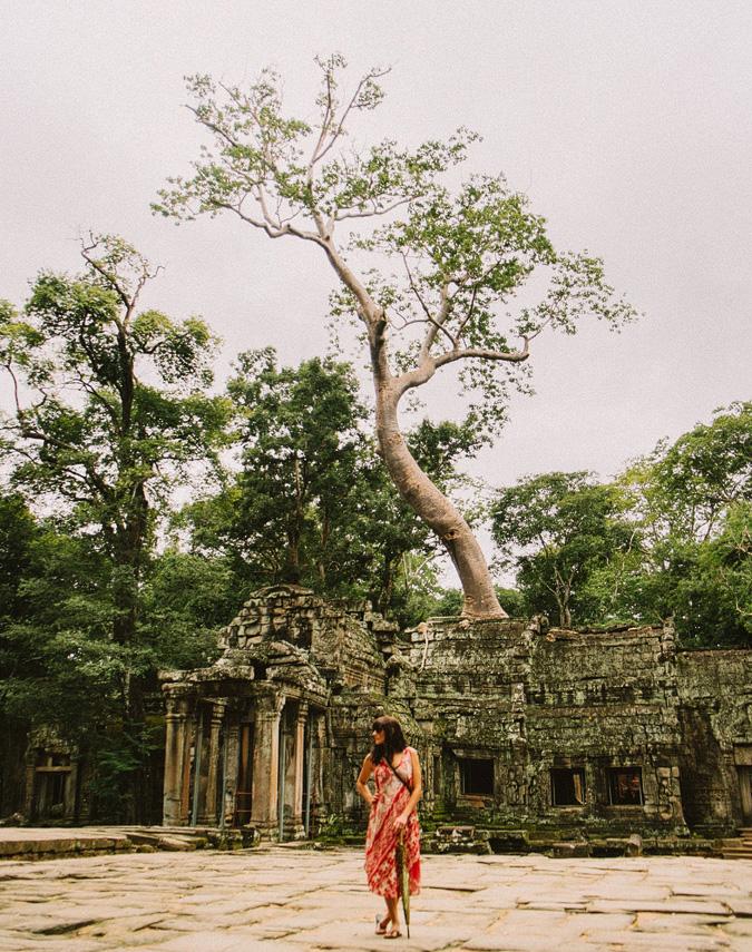 THAILAND-CAMBODIA-TURKEY-164 CAMBODIA