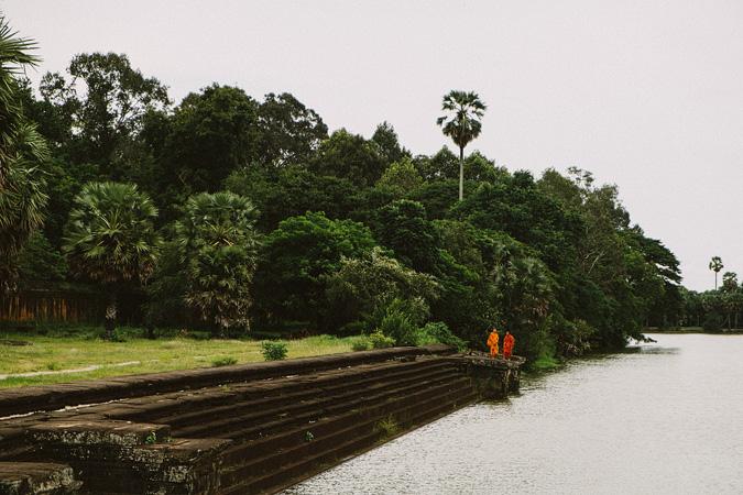 THAILAND-CAMBODIA-TURKEY-175 CAMBODIA