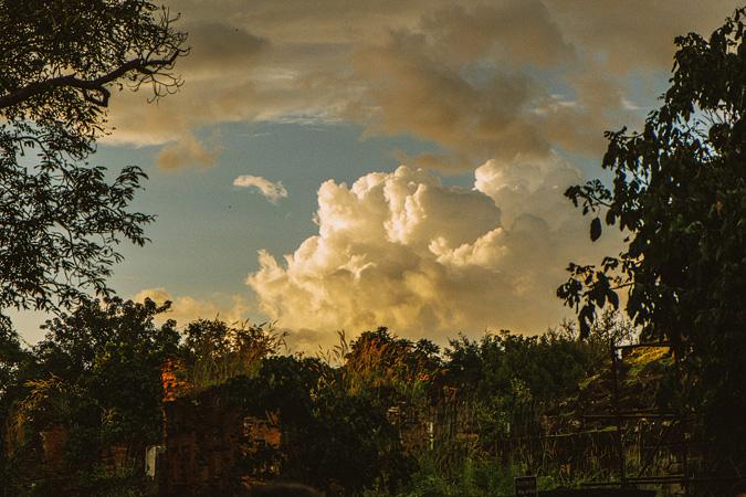 THAILAND-CAMBODIA-TURKEY-183 CAMBODIA