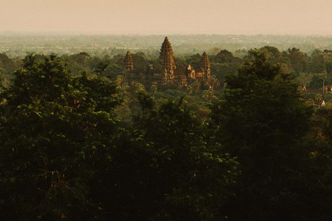 THAILAND-CAMBODIA-TURKEY-184 CAMBODIA