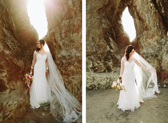 IVY+ALEX-blog-125 RUBY BEACH WEDDING PORTRAITS