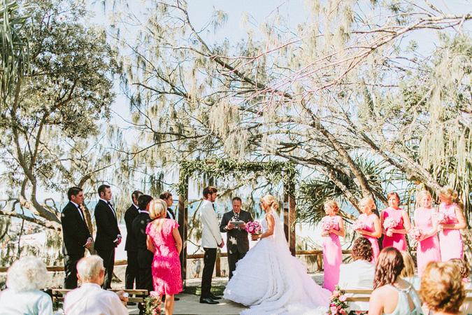 CLAYTON+DANIELLE-29 NOOSA, AUSTRALIA WEDDING