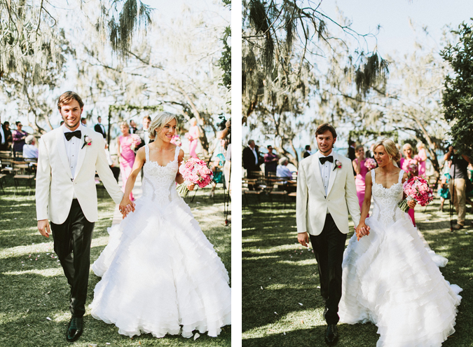 CLAYTON+DANIELLE-37 NOOSA, AUSTRALIA WEDDING
