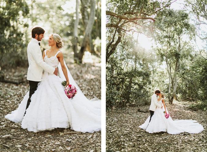 CLAYTON+DANIELLE-43 NOOSA, AUSTRALIA WEDDING