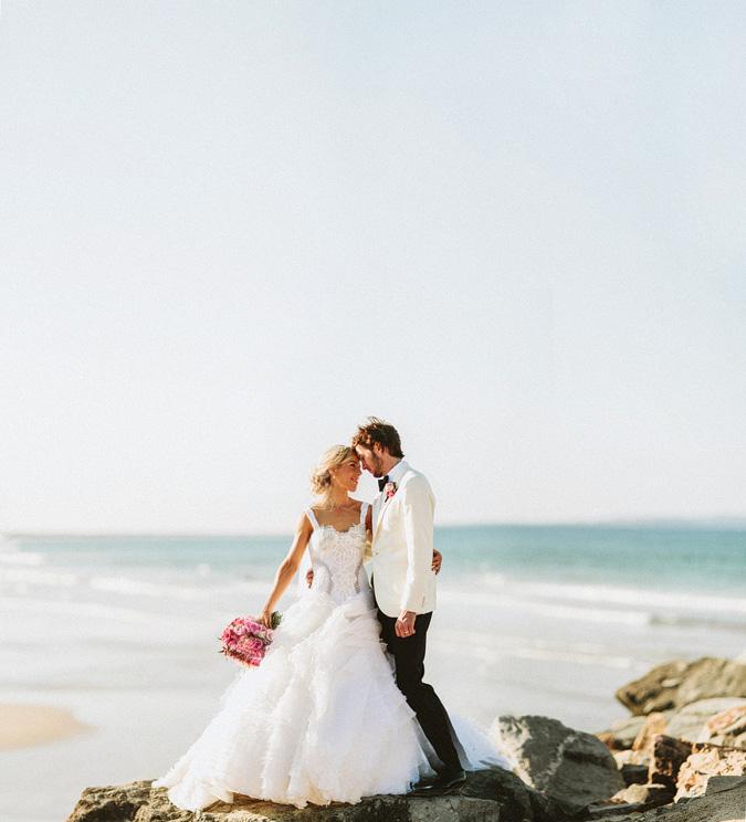 CLAYTON+DANIELLE-48 NOOSA, AUSTRALIA WEDDING