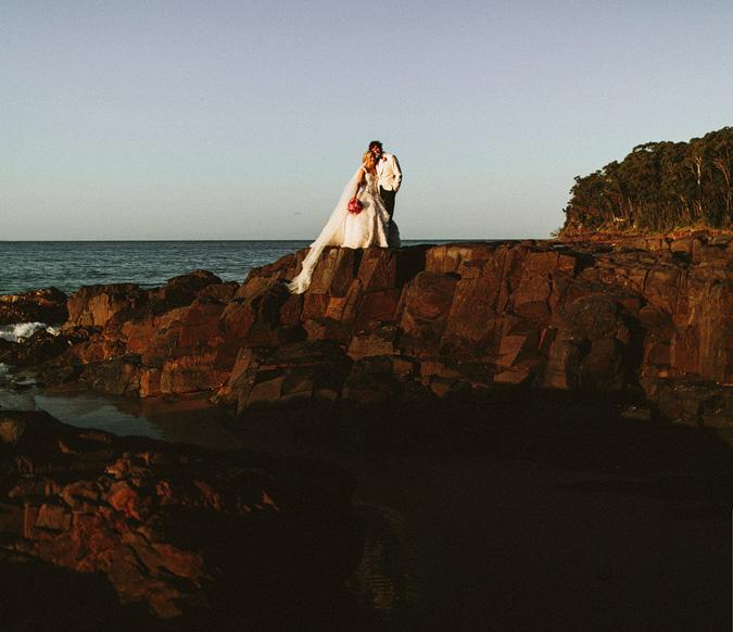 CLAYTON+DANIELLE-60 NOOSA, AUSTRALIA WEDDING