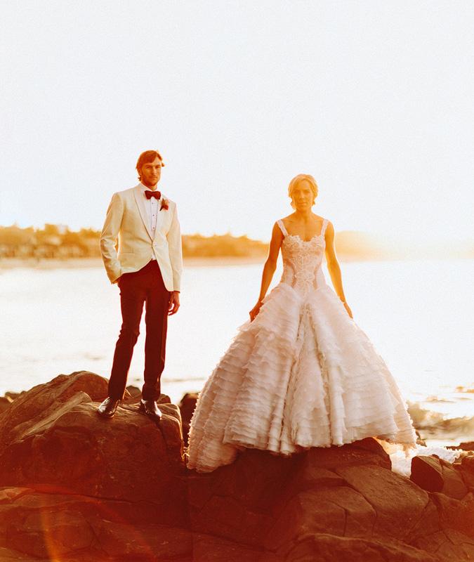 CLAYTON+DANIELLE-63 NOOSA, AUSTRALIA WEDDING