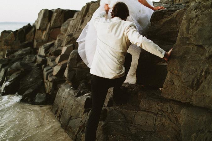 CLAYTON+DANIELLE-72 NOOSA, AUSTRALIA WEDDING