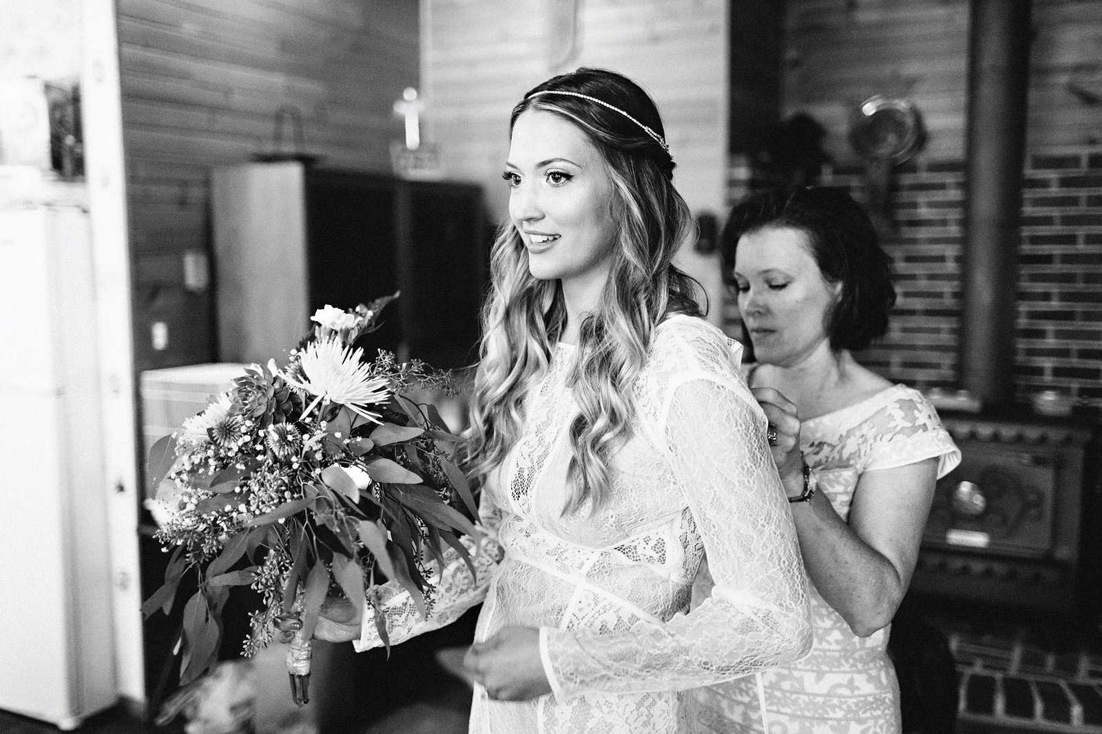 bethany-cory-012 LAKE CUSHMAN CAMPING WEDDING