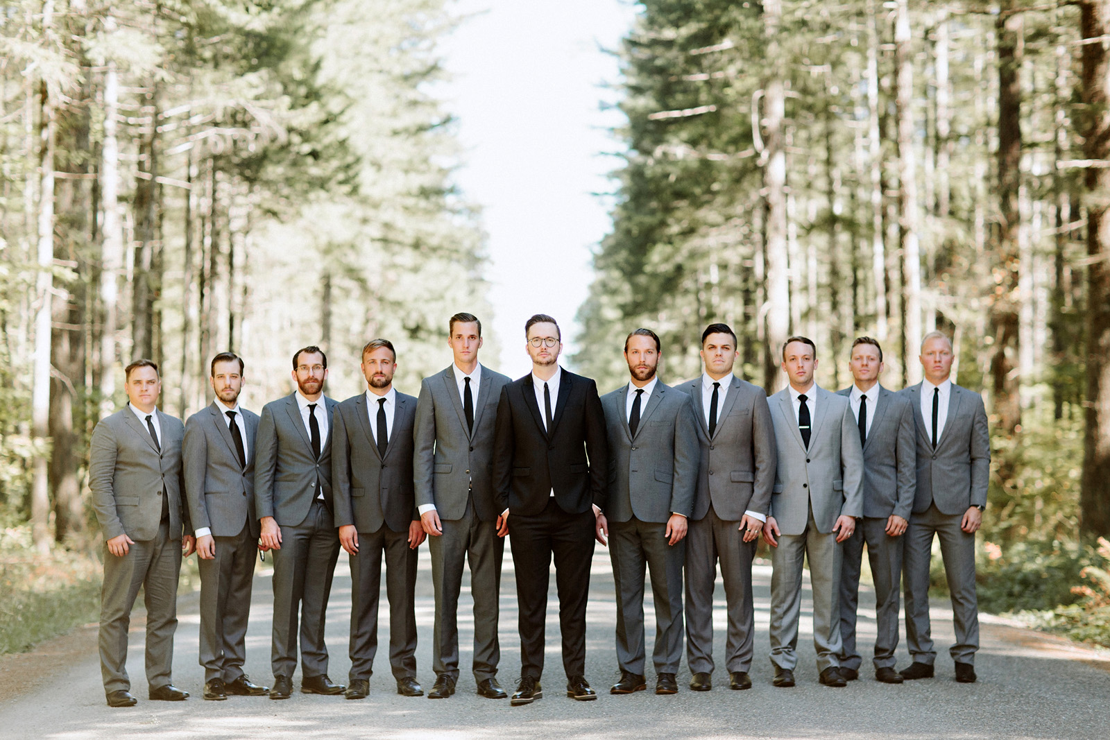 bethany-cory-0305 LAKE CUSHMAN CAMPING WEDDING