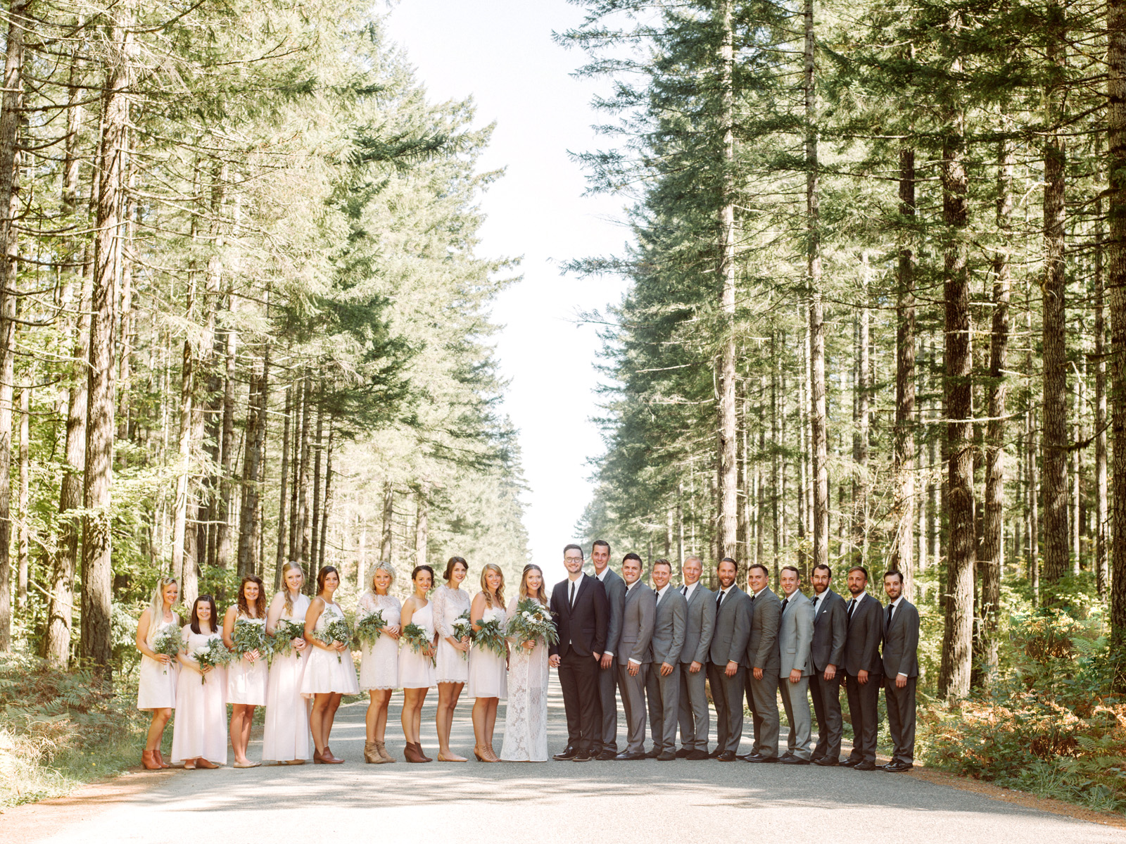 bethany-cory-0331 LAKE CUSHMAN CAMPING WEDDING