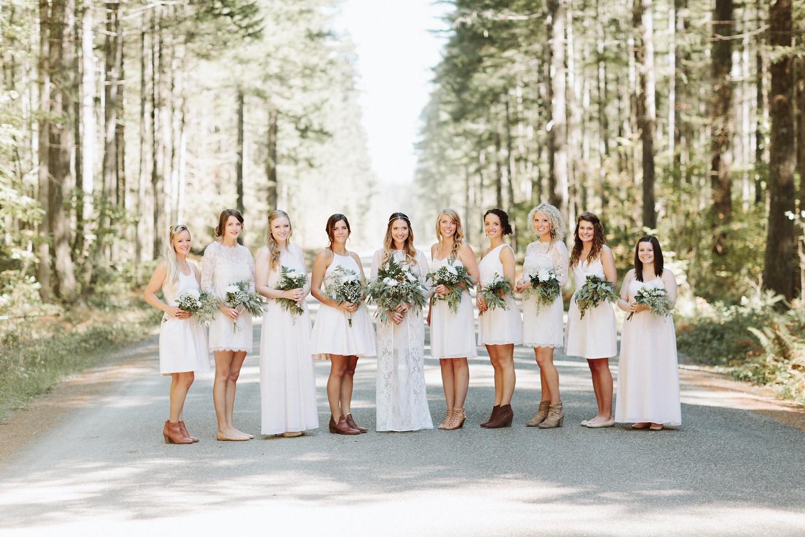 bethany-cory-039 LAKE CUSHMAN CAMPING WEDDING