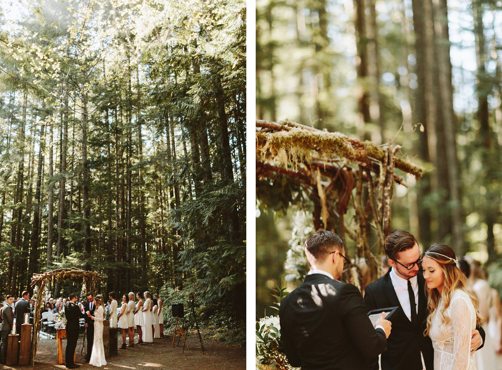 bethany-cory-057 LAKE CUSHMAN CAMPING WEDDING