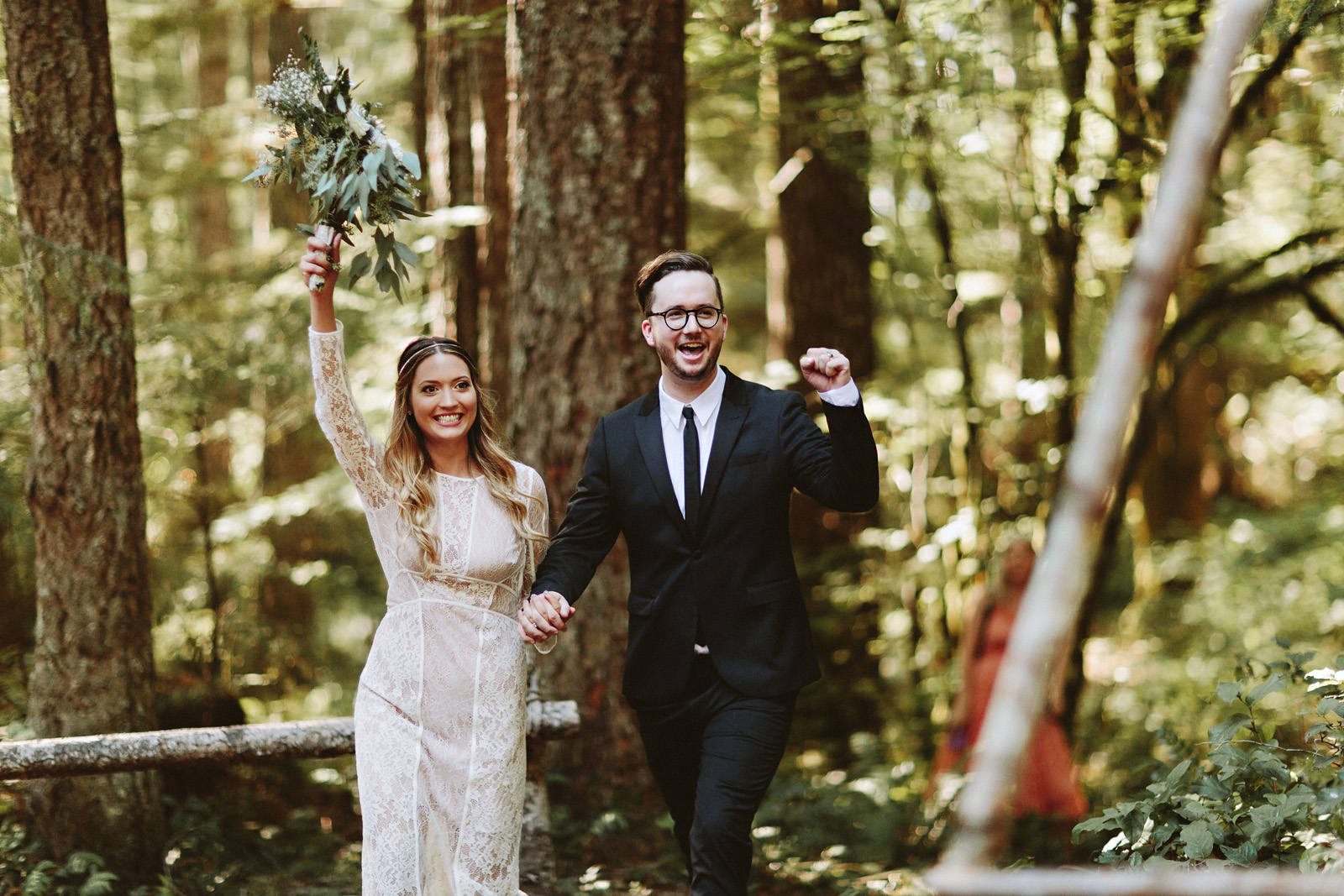 bethany-cory-077 LAKE CUSHMAN CAMPING WEDDING