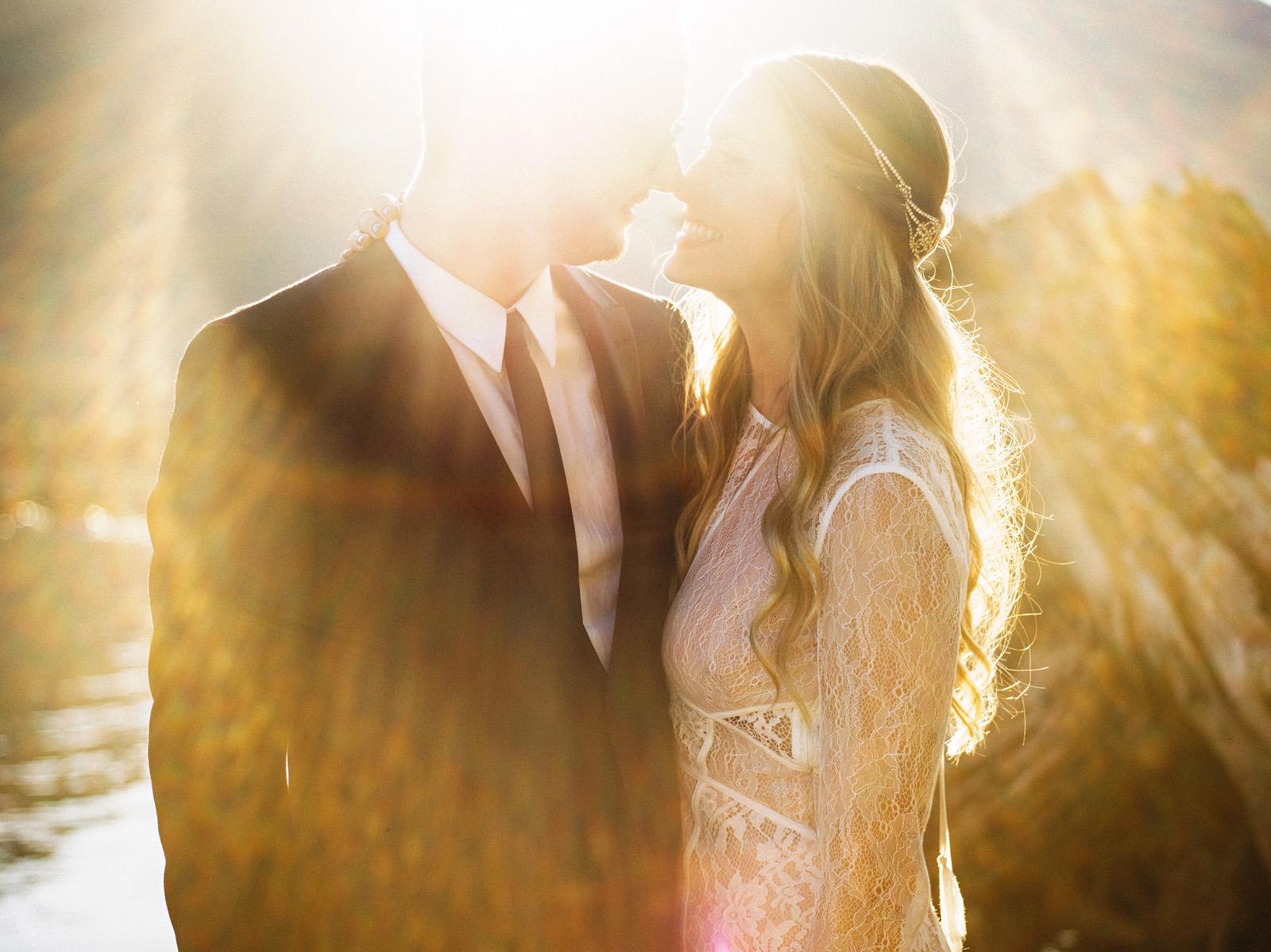 bethany-cory-083 LAKE CUSHMAN CAMPING WEDDING