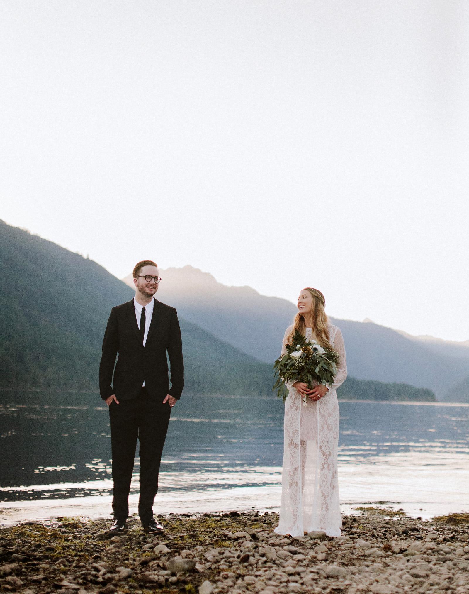 bethany-cory-093 LAKE CUSHMAN CAMPING WEDDING