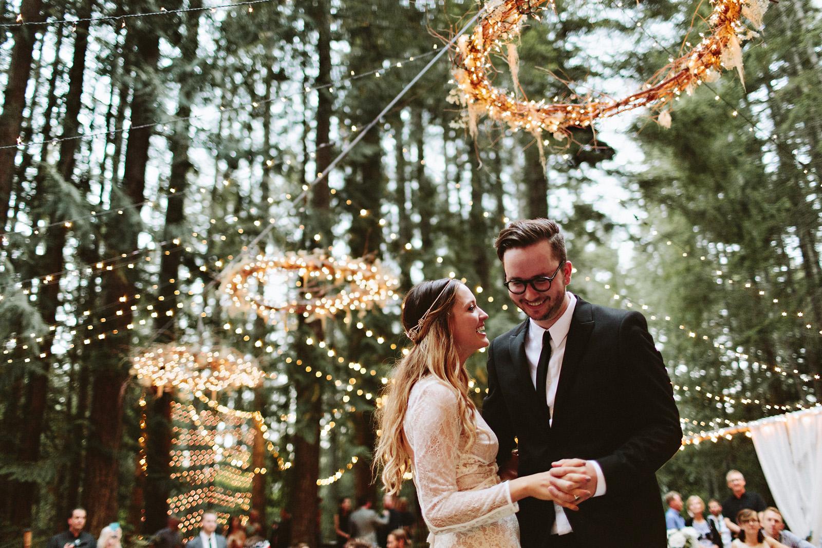 bethany-cory-106 LAKE CUSHMAN CAMPING WEDDING