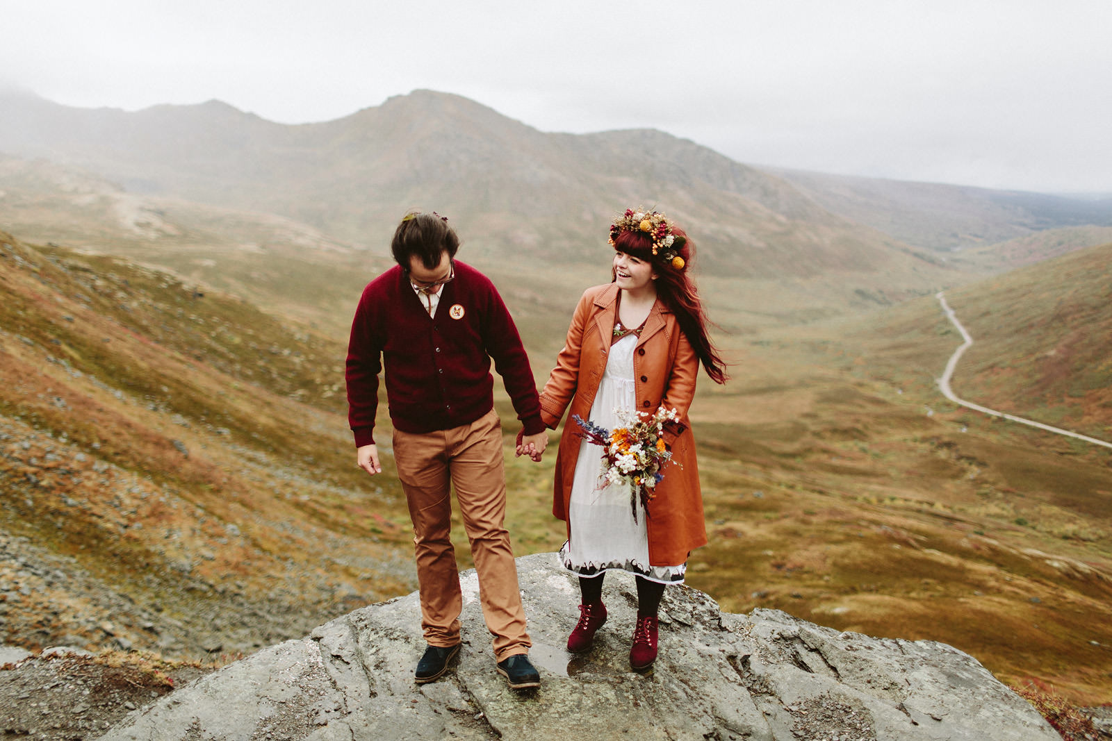 grace-alex-045 HATCHER PASS, ALASKA WEDDING