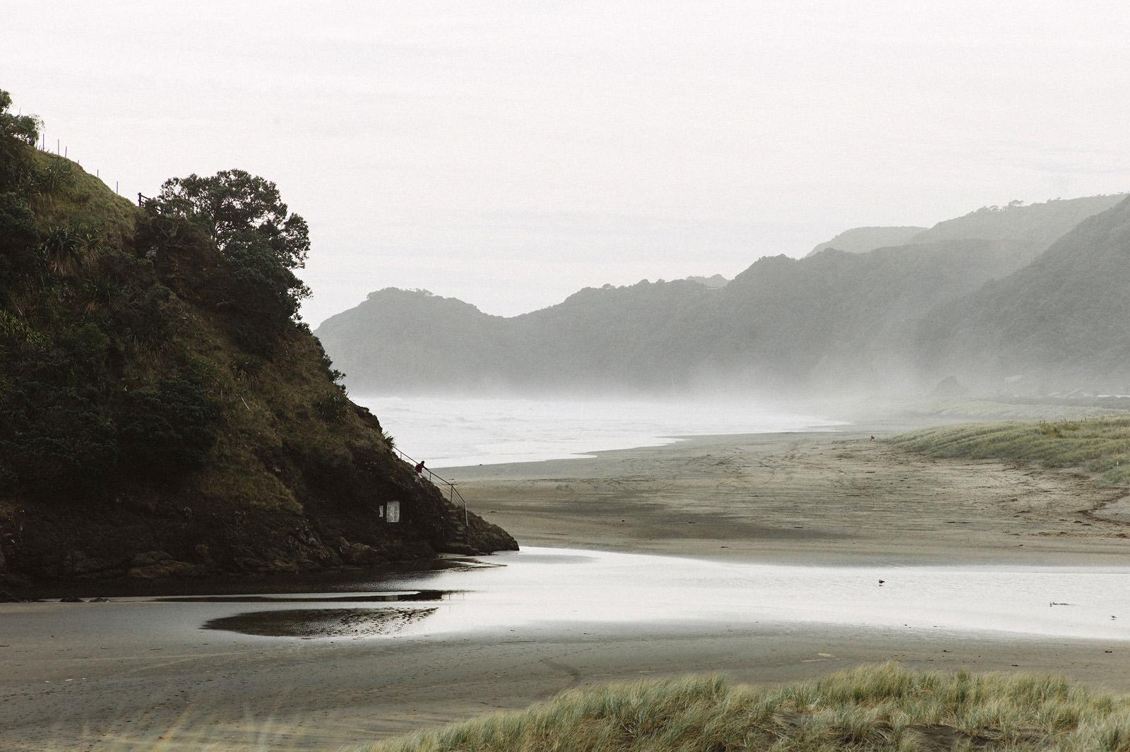 nz-163 NEW ZEALAND