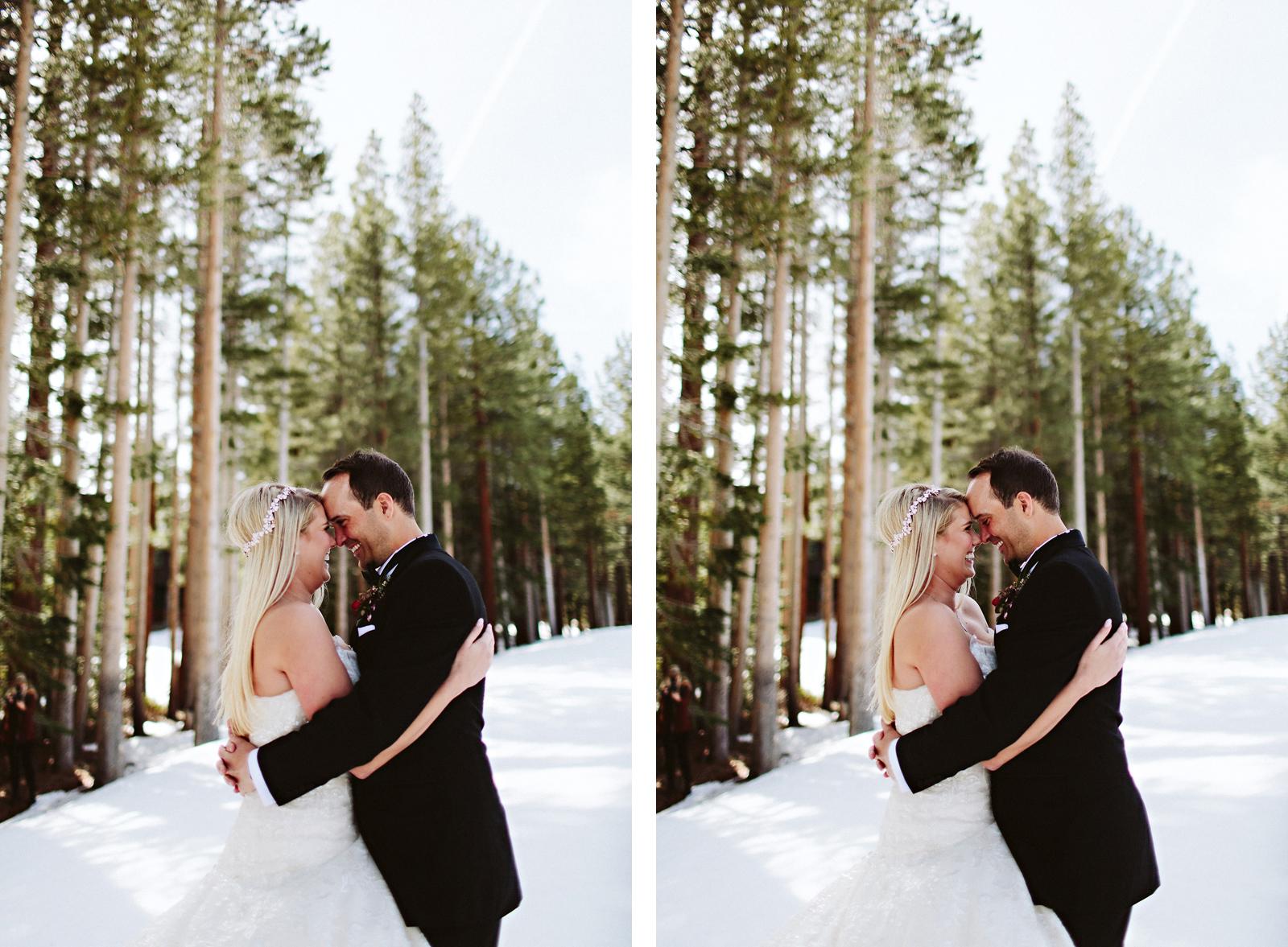 sarahjohn-033 MAMMOTH MOUNTAIN WEDDING