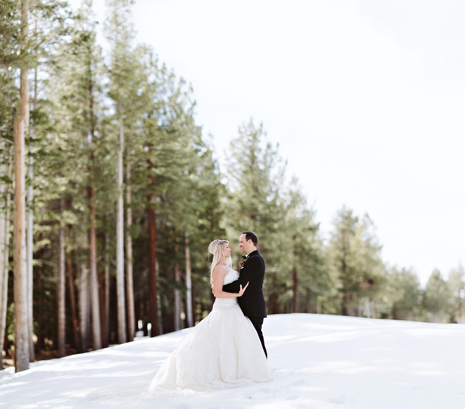 sarahjohn-034 MAMMOTH MOUNTAIN WEDDING