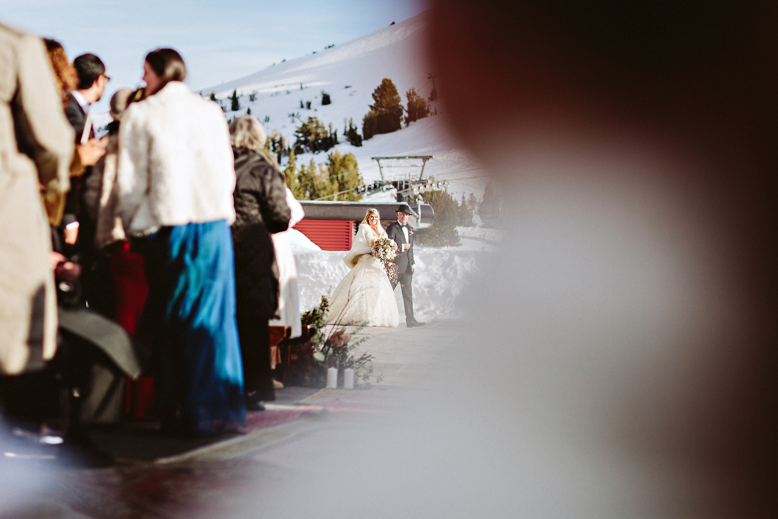 sarahjohn-061 MAMMOTH MOUNTAIN WEDDING
