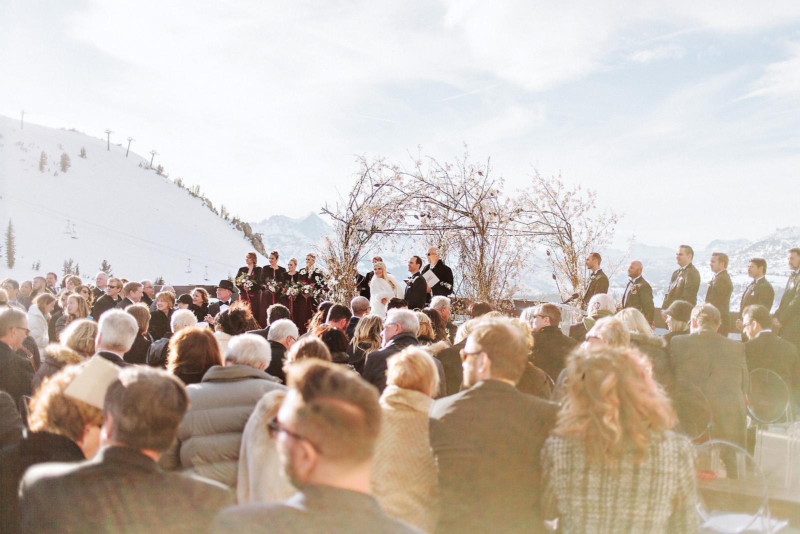 sarahjohn-069 MAMMOTH MOUNTAIN WEDDING