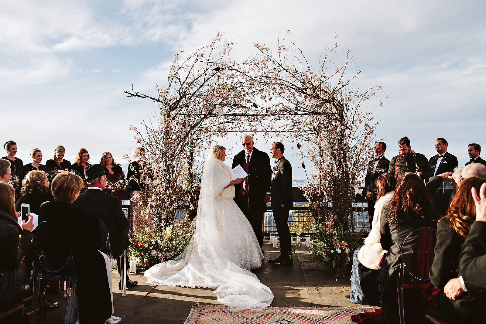sarahjohn-073 MAMMOTH MOUNTAIN WEDDING