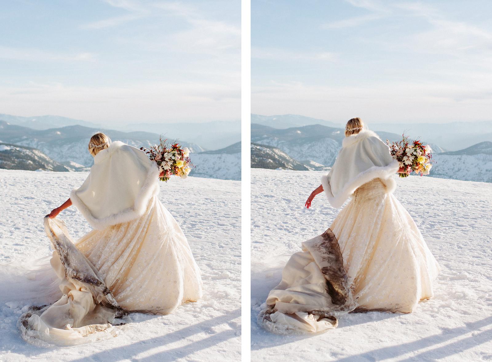sarahjohn-087 MAMMOTH MOUNTAIN WEDDING