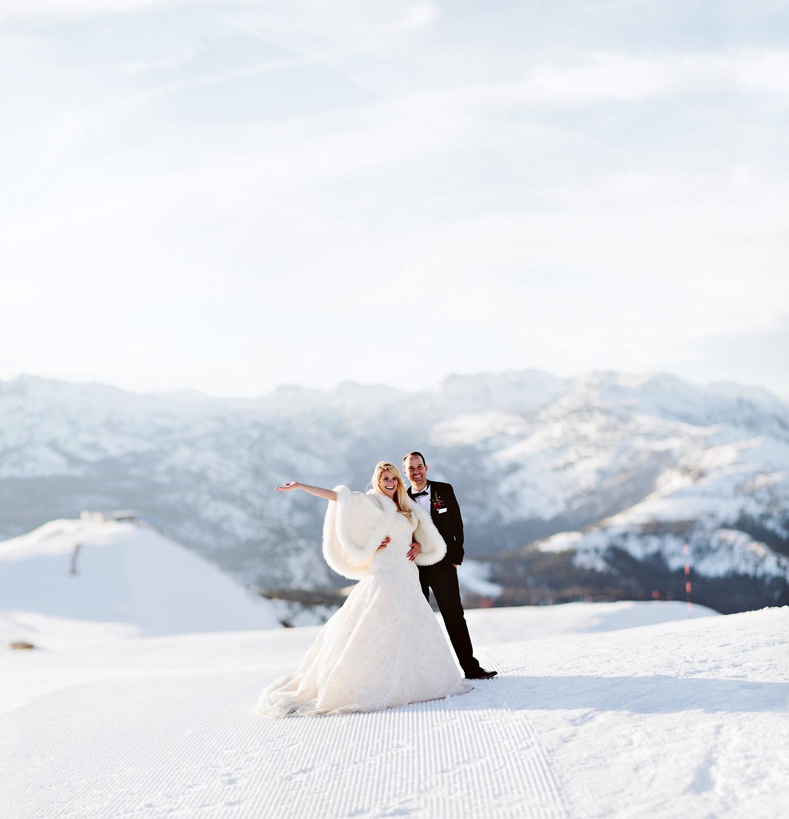 sarahjohn-092 MAMMOTH MOUNTAIN WEDDING