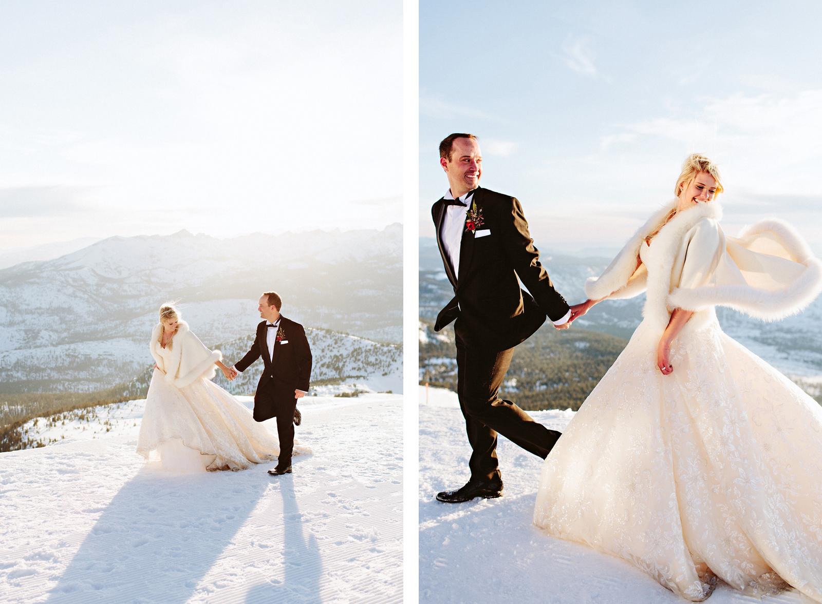 sarahjohn-094 MAMMOTH MOUNTAIN WEDDING