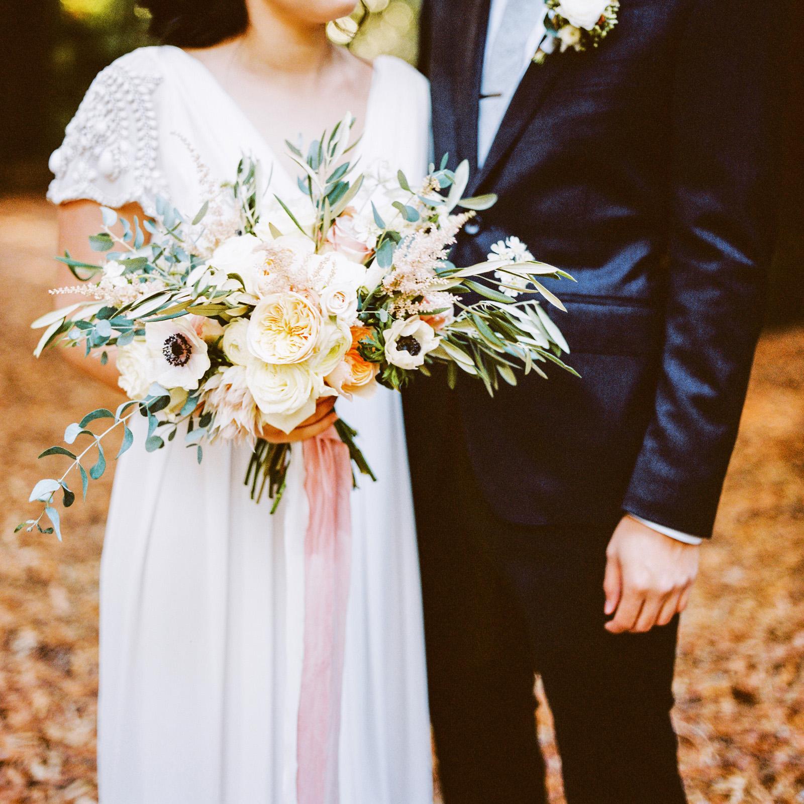 kimclay-blog-009 REDWOOD FOREST WEDDING