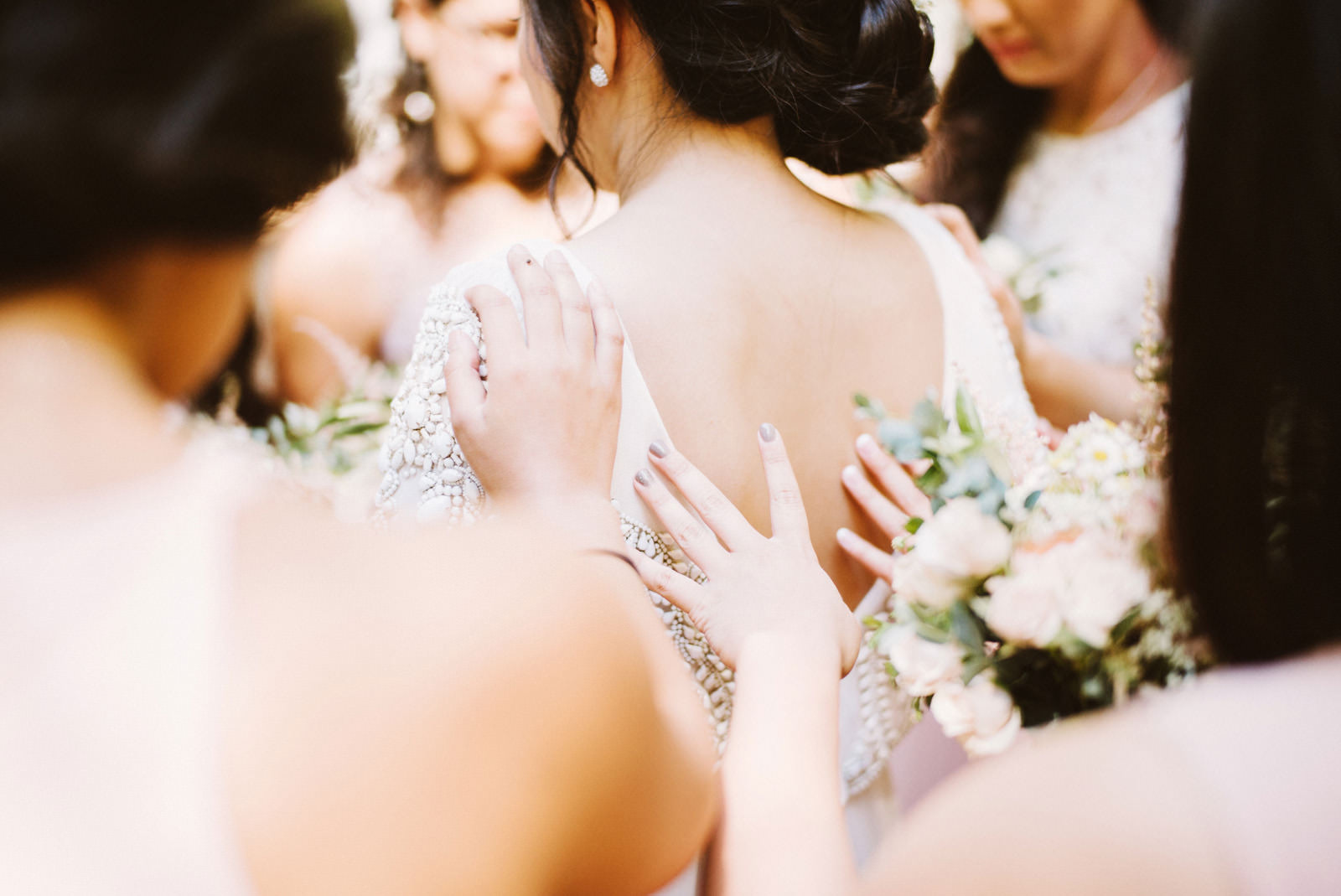 kimclay-blog-014 REDWOOD FOREST WEDDING
