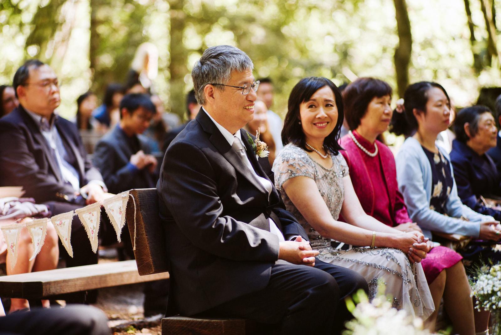 kimclay-blog-025 REDWOOD FOREST WEDDING