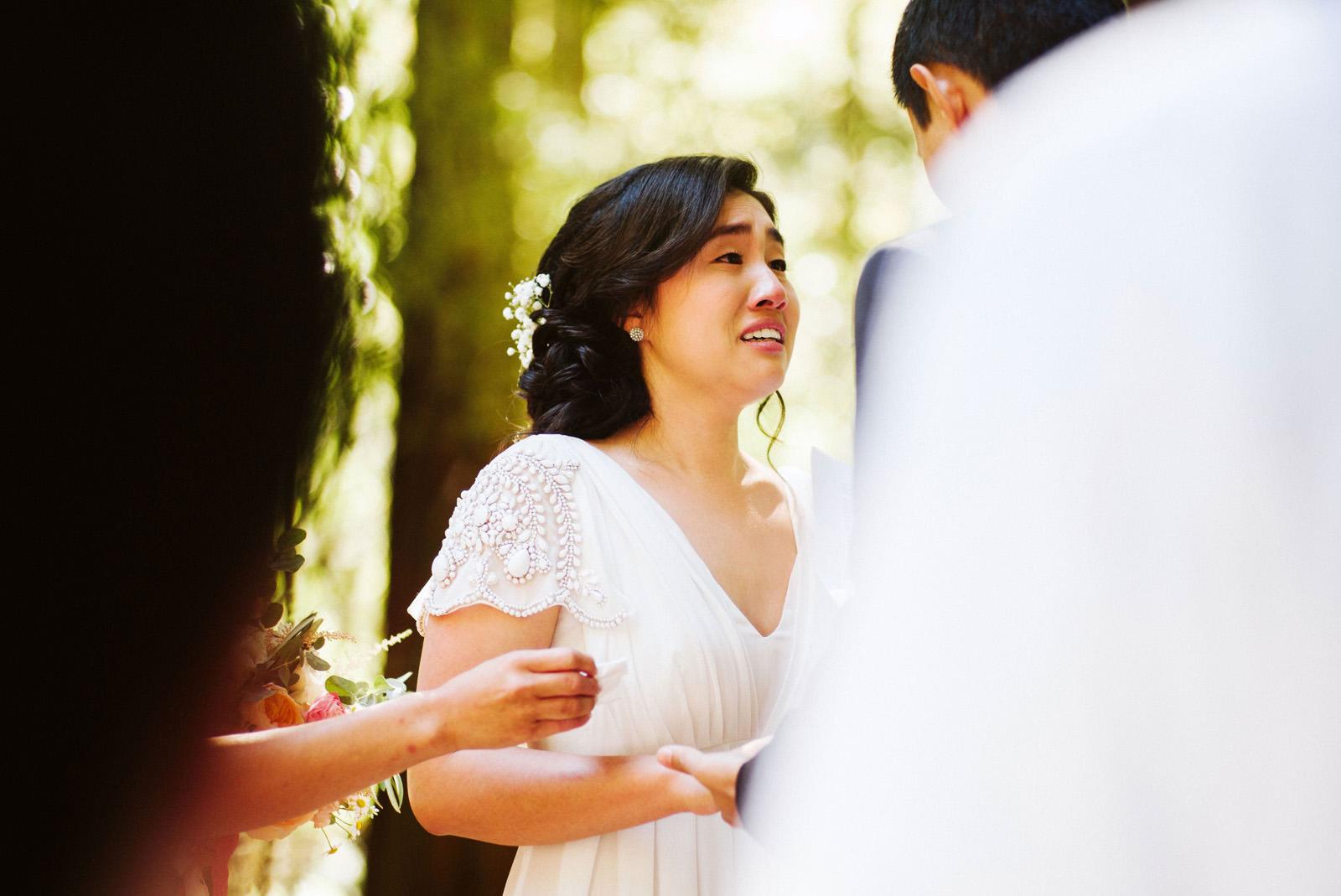 kimclay-blog-037 REDWOOD FOREST WEDDING