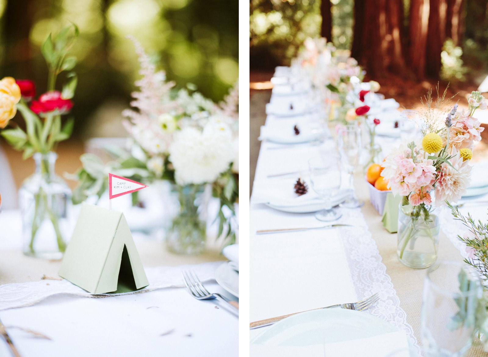 kimclay-blog-054 REDWOOD FOREST WEDDING