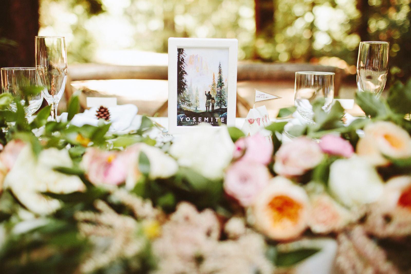 kimclay-blog-055 REDWOOD FOREST WEDDING